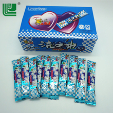 Variety flavor sour milk candy confectionery items