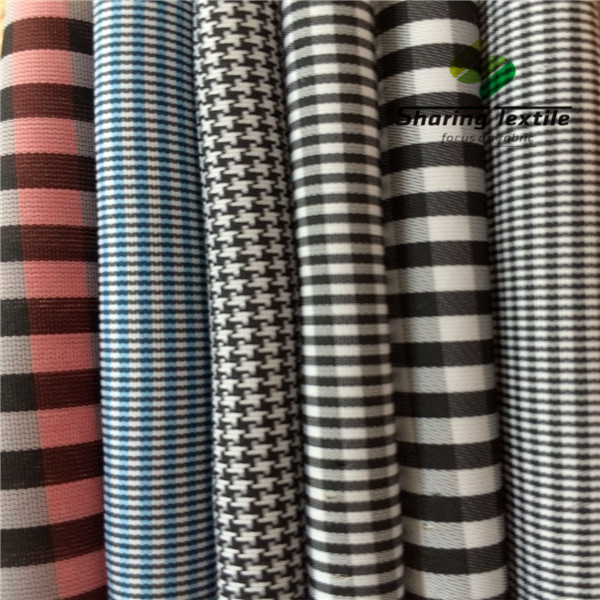 Wholesale Two Tones Dobby Taffeta Lining Fabric/Two Tones Jacquard Taffeta Lining Fabric/Two Tones Taffeta Lining Fabric