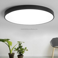 5cm Ultrathin LED Ceiling Lights Surface Mounted Round 18W 24W 36W LED ceiling lamp for Home Lighting