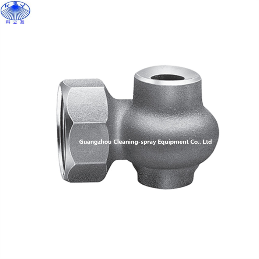 CX hollow cone nozzle for Evaporative cooling