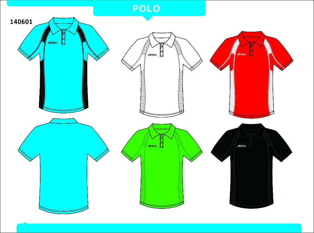 Custom low moq high quality new design polyester dry fit for Name brand golf shirts direct