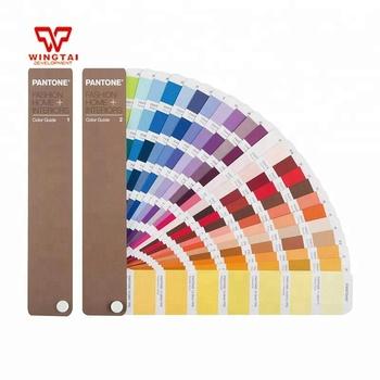 Pantone Tpx Color Chart Buy Pantone Tpxpantone Color Chart