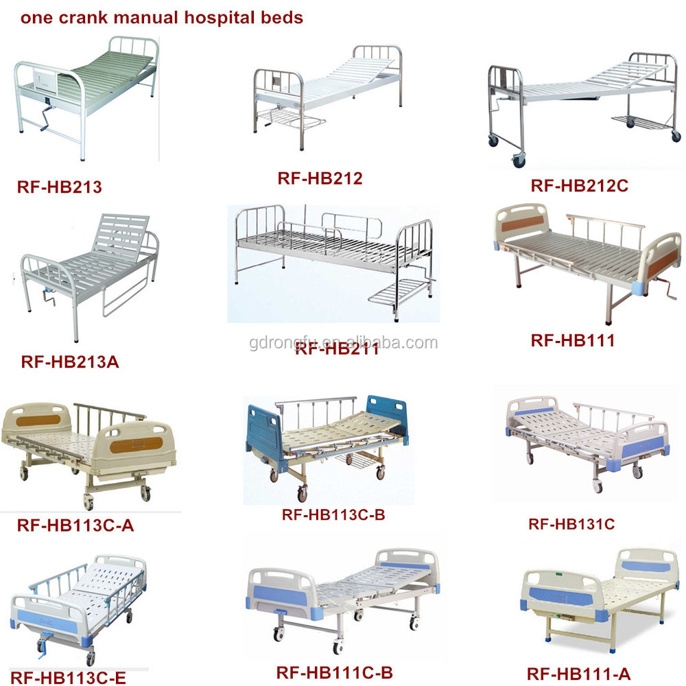Selling Flat Amp Simple Hospital Beds Make In China Buy