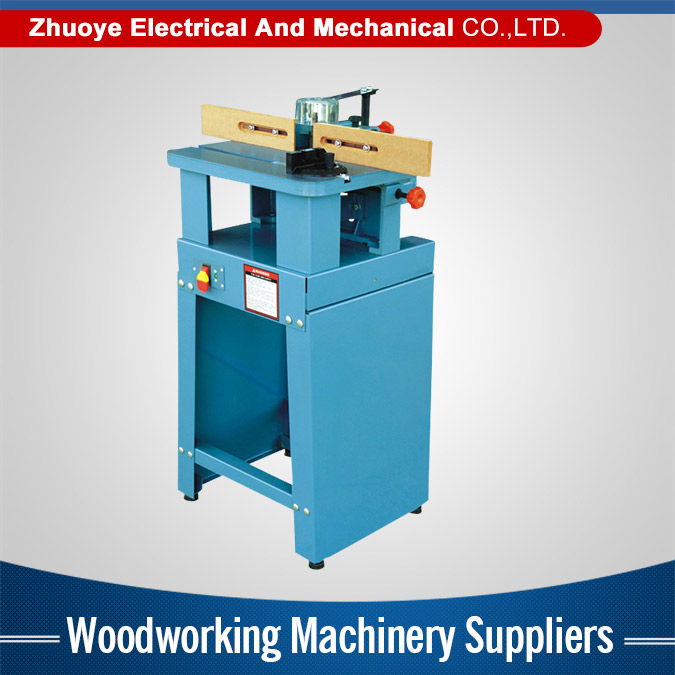 Newest high precision Powerful woodworking spindle moulder wood shaper machine