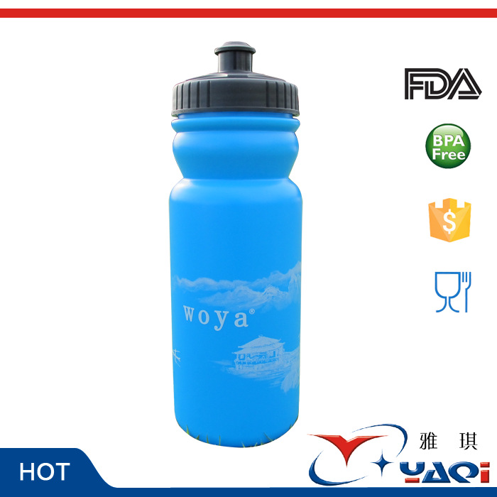 Cheap Good Quality Wholesale tennis ball water bottle