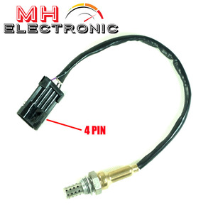 High Quality Oxygen Sensor O2 Lambda 25325359 For RE94 For DELPHI DongFeng  Jingbei JAC AVAILABLE IN STOCK FOR FAST DELIVERY