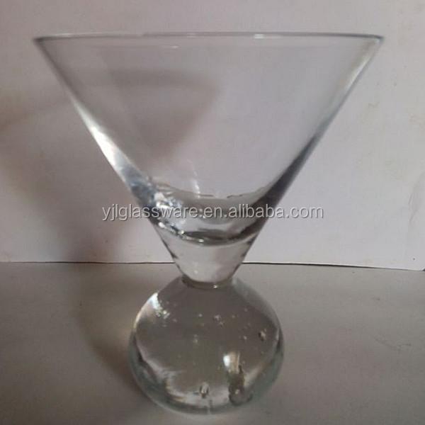 martini glass martini glass suppliers and at alibabacom - Stemless Martini Glasses