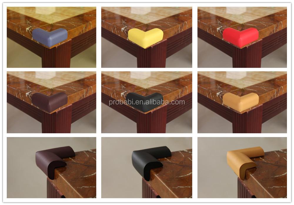 table edge guard. sharp table edge guard /home safety cover /glass bumper