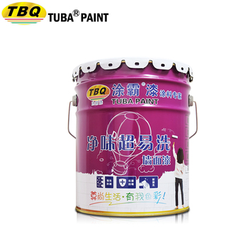Tuba Remove Odor Waterproof Interior Wall Paint For Bathroom For Kitchen For Toilet Buy Wall Paint Waterproof Interior Wall Paint Bathroo Interior