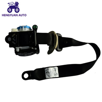 Automatic Retractor Car 3 Point Seat Belt Seatbelt For Rav4