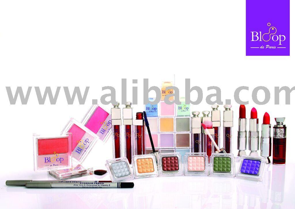 paris cosmetics