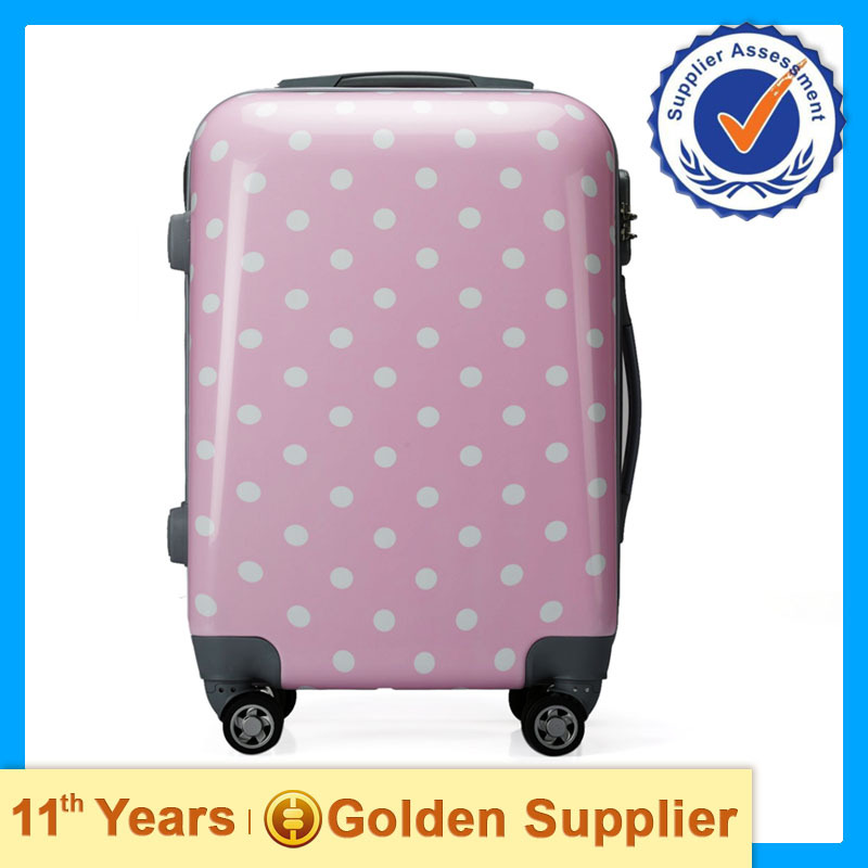 Abs Kids Trolley Hard Case Luggage,Hand Luggage Trolley - Buy Abs ...