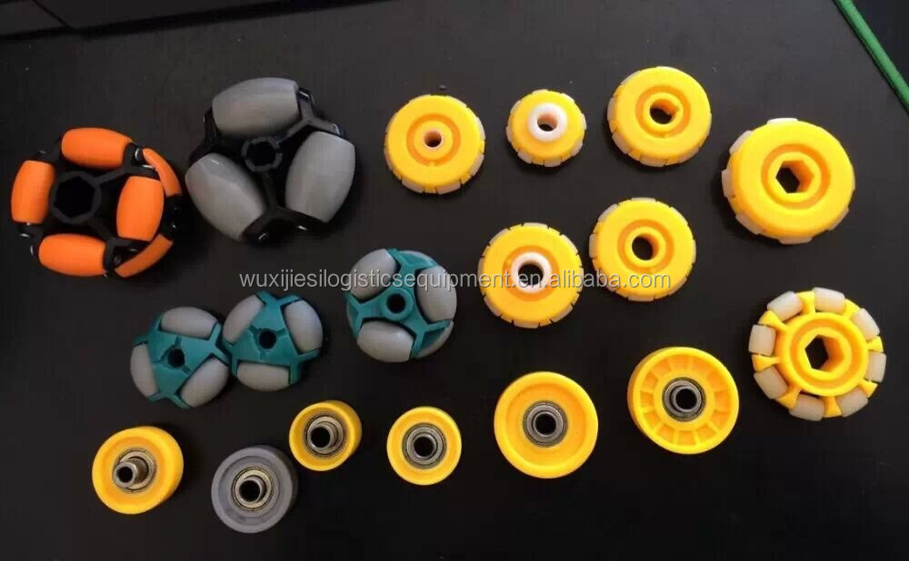 Plastic End Caps For Conveyor Roller Roller End Caps