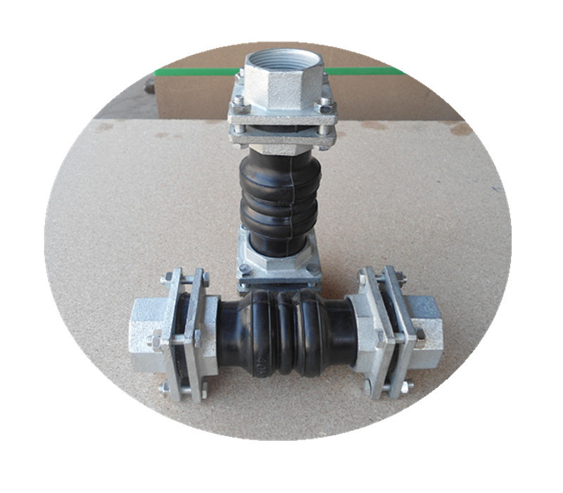 New Slabgasket Expansion Joint Replacement