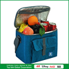 Lunch Cooler Bag With Radio Insulated Lunch Shoulder Cooler Bag