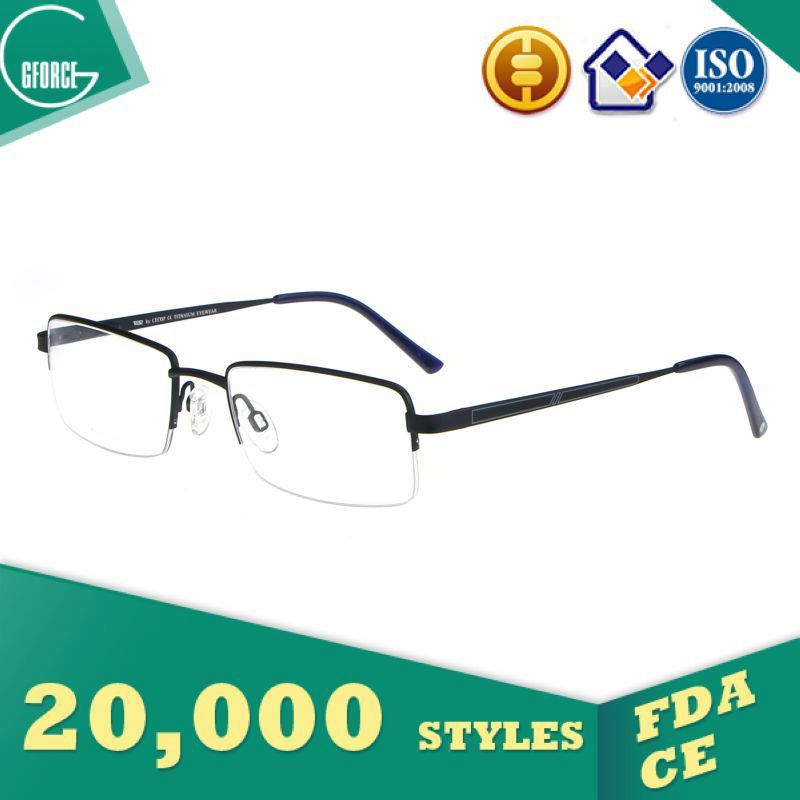 frameless eyeglass frames, glasses for less, horn plates