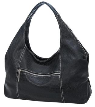 314117c8efa0 2018 Hot Sell Women PU Faux Leather Shoulder Handbag Designer Ladies Purses  Hobo Fashion Bag Large