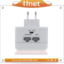 Campione Disponibile Wireless 500 Mbps Power line Communication <span class=keywords><strong>Modem</strong></span>