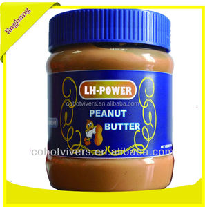 Organic Products Peanut Butter