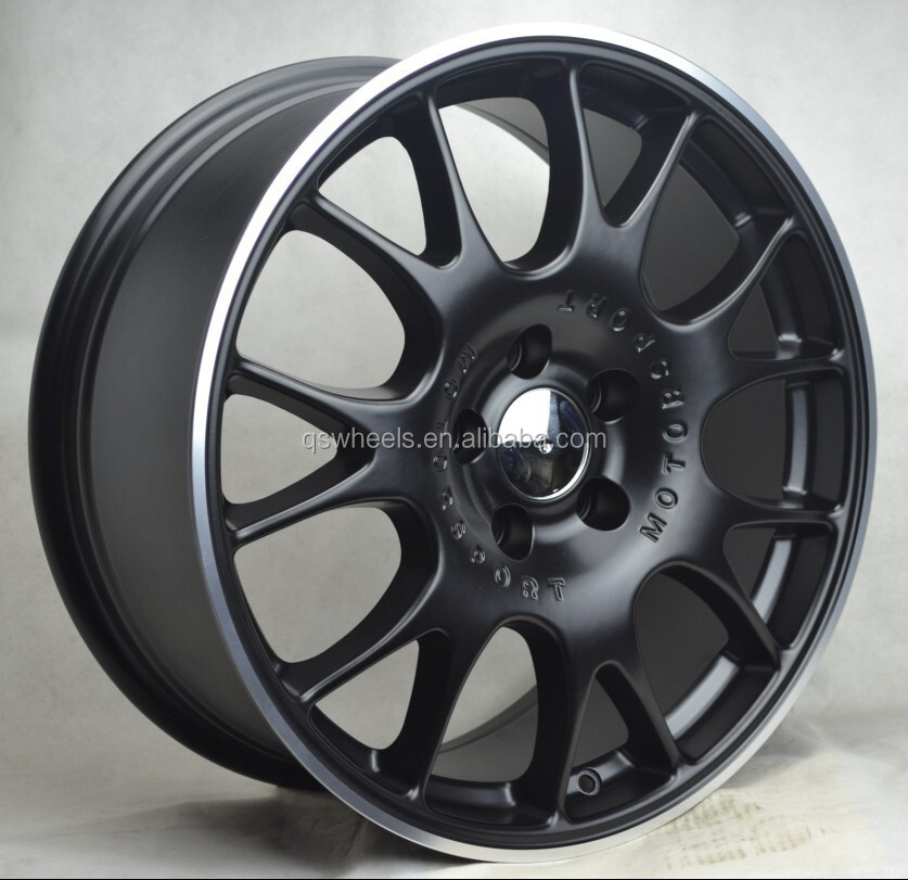 Color Car Wheels On Sale New Designs Alloy Wheel Rim China Wheel ...