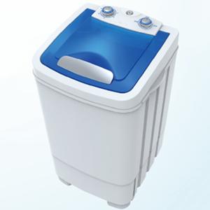 Professional Manufacture Portable Semi Auto Mini Washing Machine Ningbo