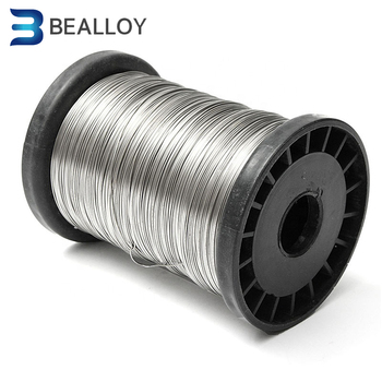 4mm Duplex Stainless Steel F51 F53 F55 Wire Rod ISO SGS