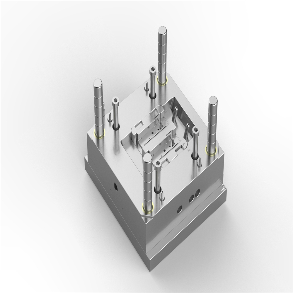 China-supplier-making-plastic-Products-Injection-Mould