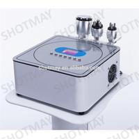 Ultrasonic Cavitation RF Radio Frequency Tripolar Slimming Beauty Machine