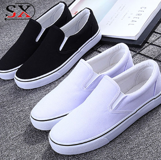 f7c0eb2760 China White Canvas Shoes, China White Canvas Shoes Manufacturers and ...