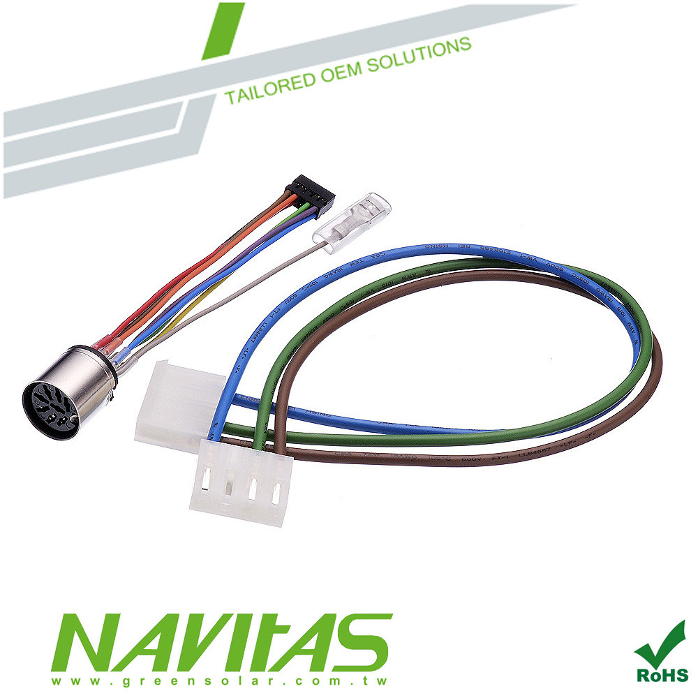List Manufacturers Of 3 Pin Molex Connector Female Buy Wire Harness Din To 10 Minitek