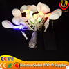 2017 alibaba best selling party balloon garland led light up balloons best for Christmas decoration