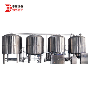 High quality beer making kits beer fermenter whole set