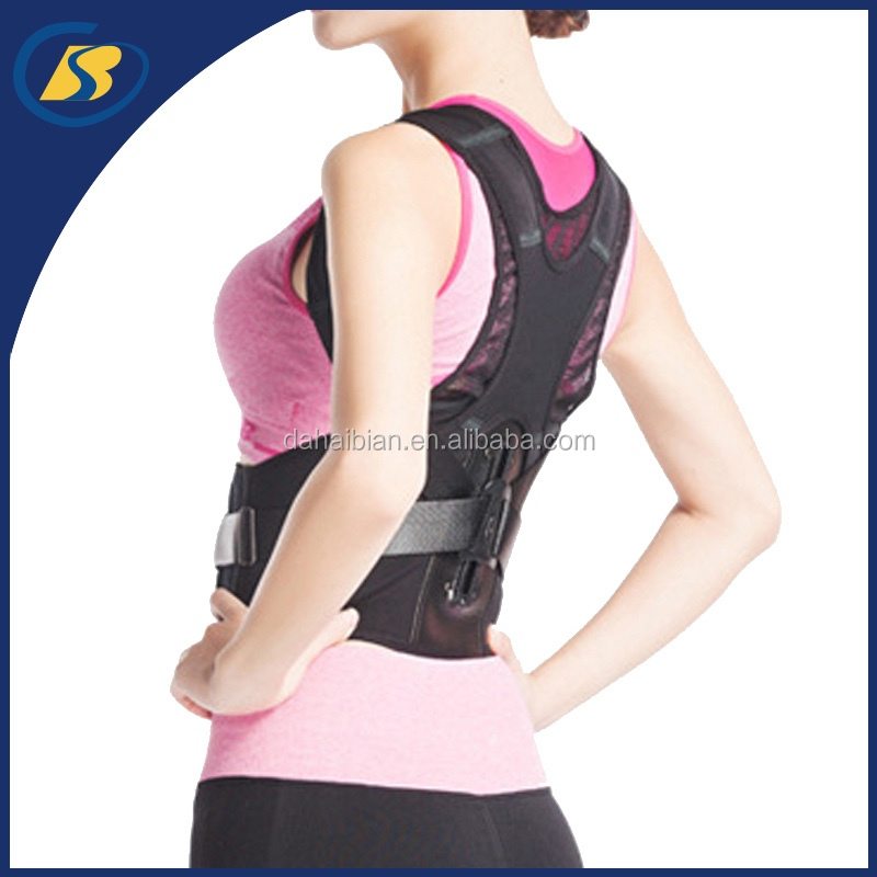 Spine Straightener Back Brace To Correct Body Posture Belt