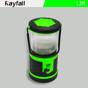 New Innovate Best Rechargeable Water Resistance Have Cell Phone Charger Led Camping Equipment Lantern