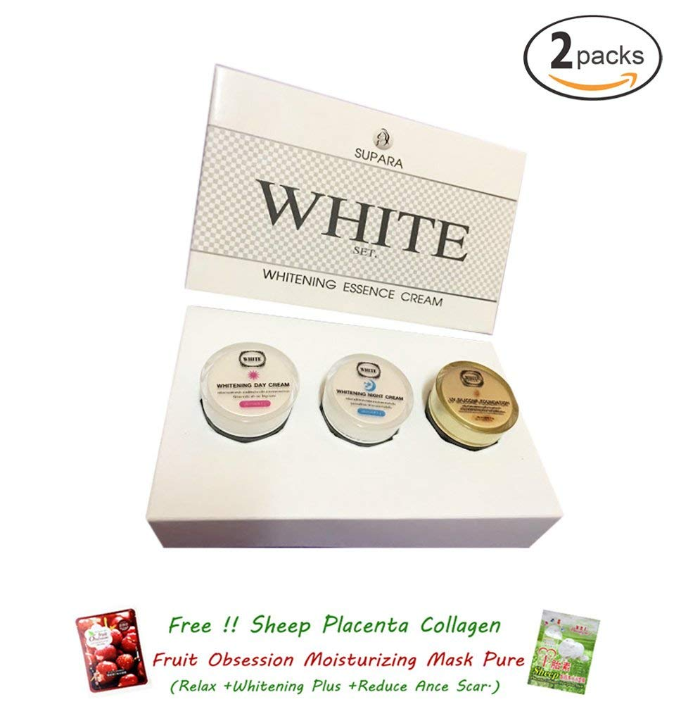 Cheap O White Whitening Cream Find Deals On Ponds Pond S Flawless Brightening Night 10g Get Quotations 2 Units Of Essence Set Big Size Aura Skin Day