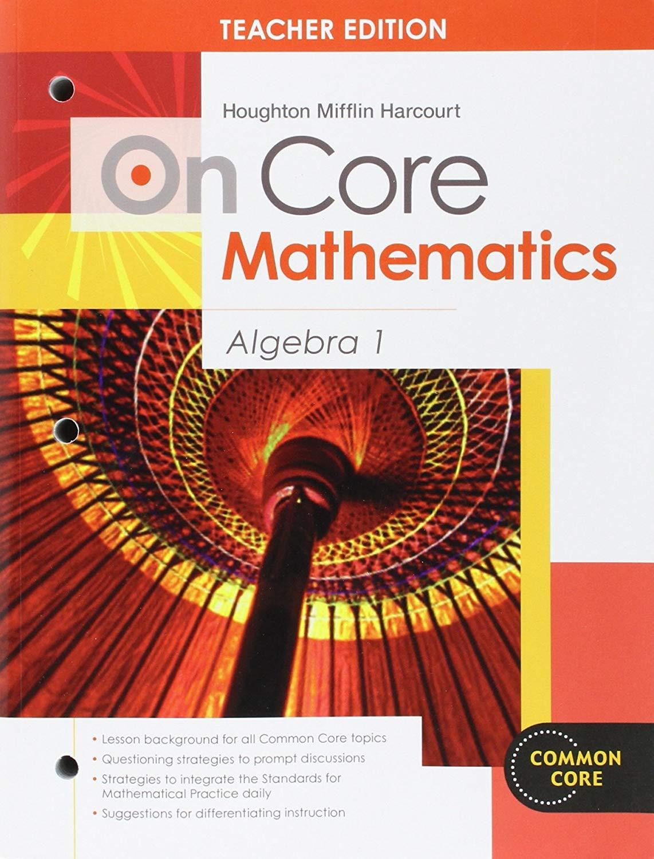 AGS Algebra (Teachers Edition)