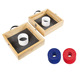 Wood Backyard Washer Toss Game Set for Outdoor