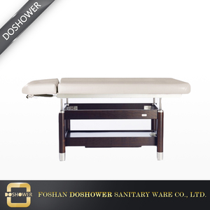 ds wood luxury thai massage table spa bed of massage table