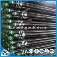 API oil casing and tubing oil well drill steel pipe for oil and gas project