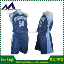 China Reversible Basketball Jerseys 1f17ab764