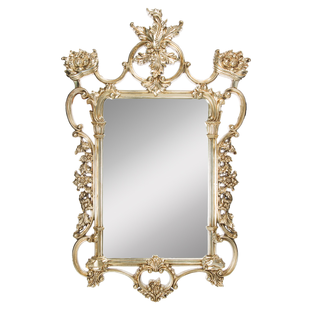 Fashionable Mirror for Home Decoration China Supplier Large Mirror