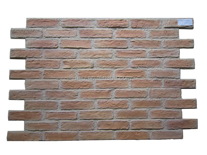 Poliuretano panel de imitaci n de ladrillo ladrillo for Imitacion ladrillo interior