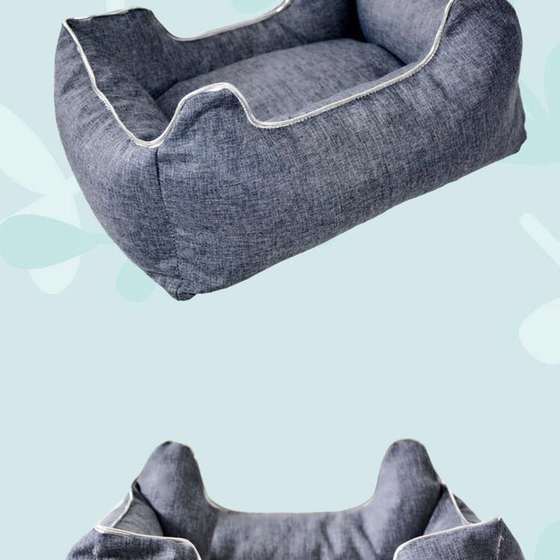 Factory directly sells comfortable ped bed/non-slip soft vetbed/dog pet bedding