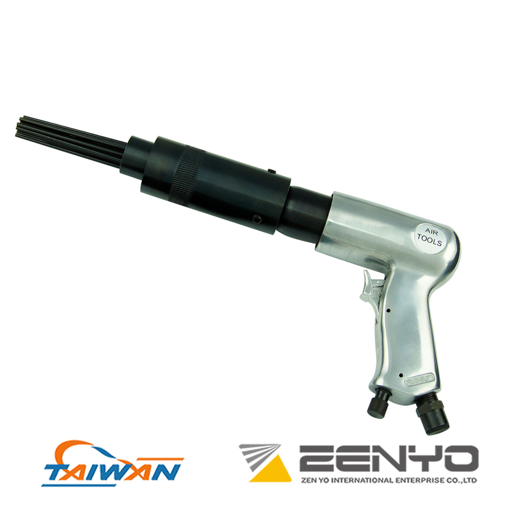 Air Needle Scaler Air Hammer Power Tool Made In Taiwan Products