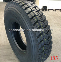Japan Technology tubeless tyre truck and bus tire 1200r20