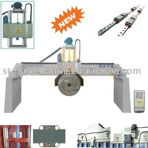 HSGJ-1600-D12 New Heavy High Precision Hydraulic Pressure Stone Cutting Machine, Marble & Granite Block Cutting Machine