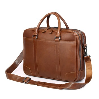 7348 Jmd Full Grain Genuine Leather Laptop Bag Whole In Alibaba Men S Briefcases