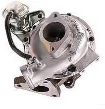 Diesel Truck RHF4H Turbo VB420119 VN4 turbo and turbo accessory hot selling