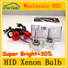 Fashion style long warranty d5s HID xenon kit hid headlights