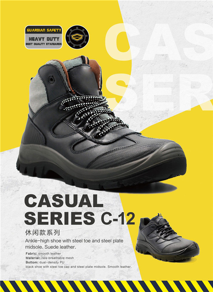 cheap peneteration resistant steel toe safety shoes price